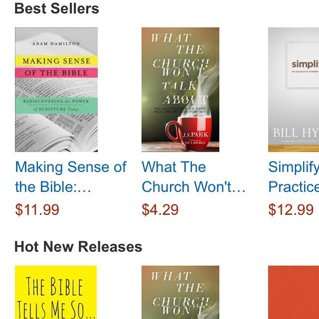Best Seller Hot Release Devotionals