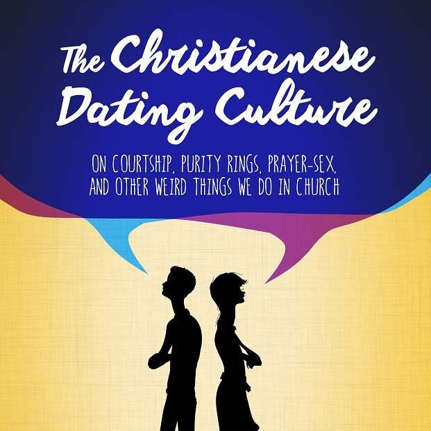 Christianese Dating Logo