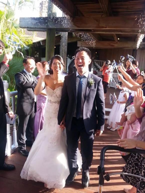 Joon Jules married 12-27-14