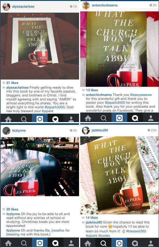 Instagram books 3