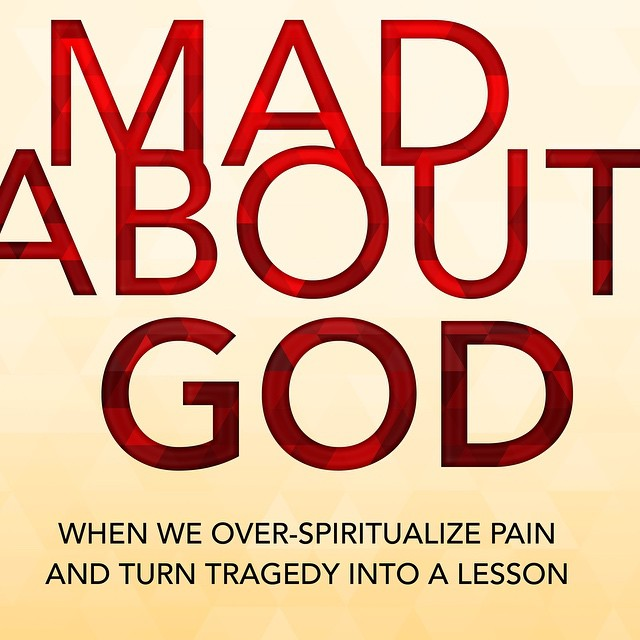 Mad About God preview