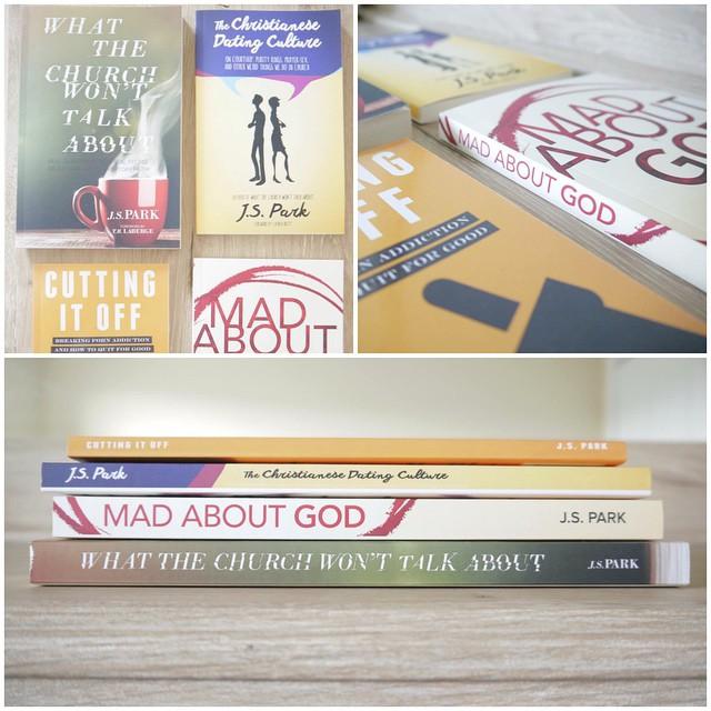 JS Books instagram
