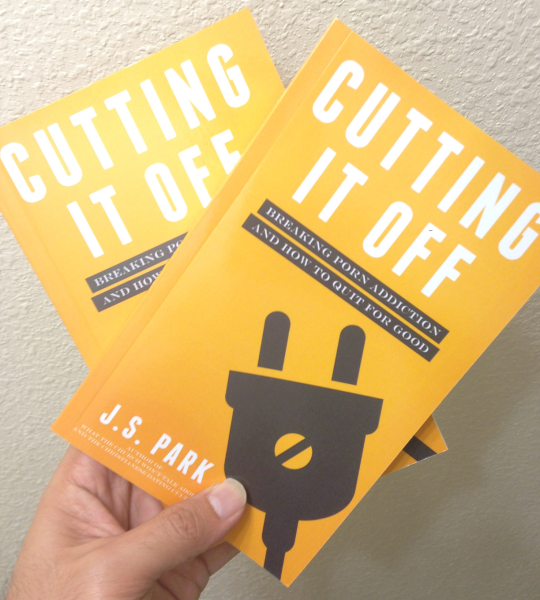 Cutting It Off paperback